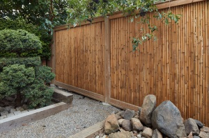 "Natural Fence 1""D"
