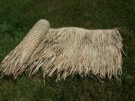 Thatch Roofing Bamboo Toronto