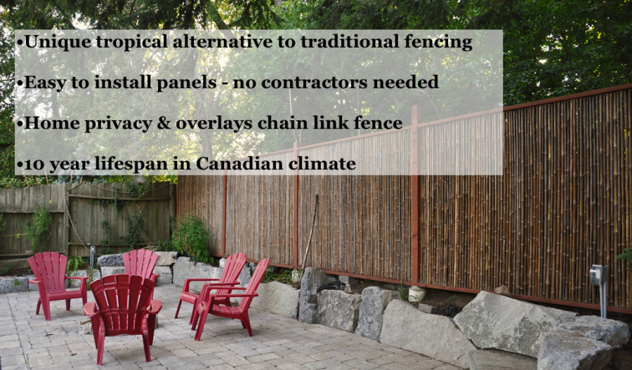 chain link fence bamboo slats. great as chain link privacy screens or slats fence bamboo s